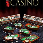 Astraware Casino Android Game