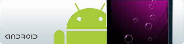 Die besten Live Wallpapers für Android