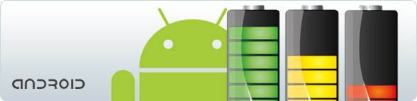 Best Android Battery Widgets
