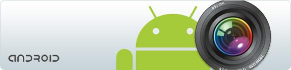 Die besten Android Fotografie Apps