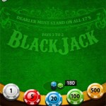 BlackJack with Friends Android App