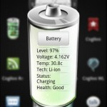 Cogiloo Battery
