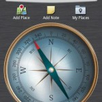 Compass Android App