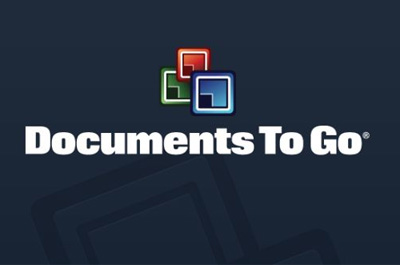 Documents To Go Teaser