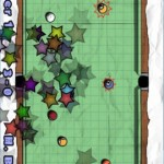 Doodle Pool Android Spiel
