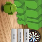 Droid Darts HD Android Game