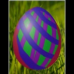 Easter Egg Paint