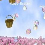 Easter Joy Live Live-Wallpaper