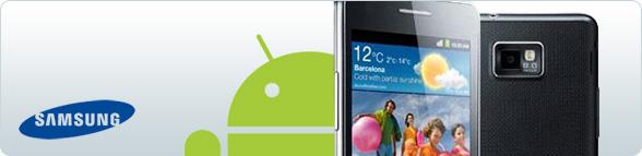 Samsung Galaxy S 2