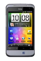 HTC Salsa Test