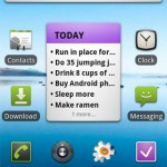 noodles - ToDo List Android