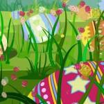 Ostern Live Wallpaper