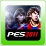 PES 2011 Pro Evolution Soccer