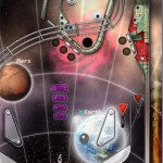 Pinball Deluxe Android Spiel