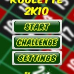 Roulette 2k10 Android Spiel