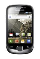 Samsung Galaxy Fit Test