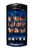 Sony Ericsson Xperia Neo Test