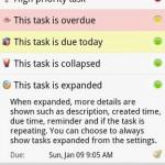 Task List - ToDo List