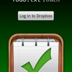 Todo.txt Touch Android