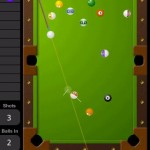 Touch Pool 2D Android Spiel