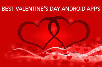 Best Valentines Day Android Apps