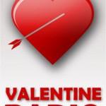 Valentine Radio Android App