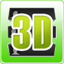 3D Contact List