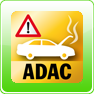 ADAC Pannenhilfe Android App