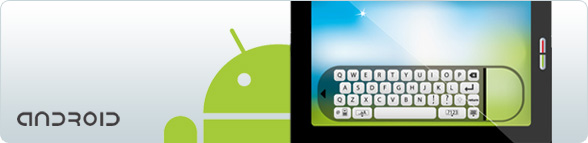 Beste Keyboard Apps Android