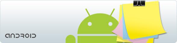 Beste Memo Widgets Android