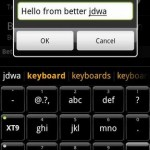 Better Keyboard 8