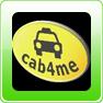 cab4me Taxisuche