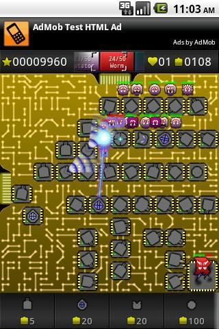 Die besten Tower Defense Spiele für Android – 24android