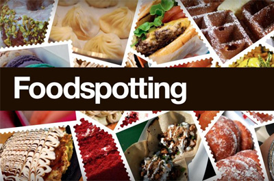 Foodspotting Teaser
