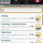 iSki Austria