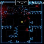 PewPew Android Spiel