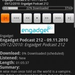 PodTrapper Podcast Manager