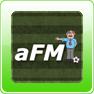 aFM - a Football Manager
