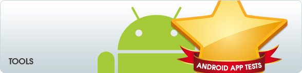 Android App Tests: Tools