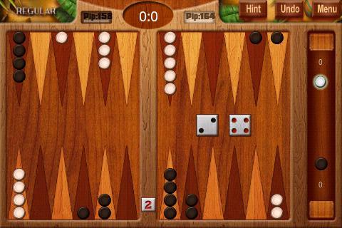 kostenlos backgammon spielen