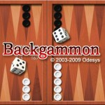 Backgammon Lite