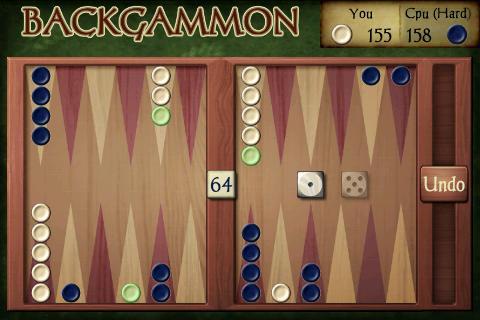 Backgammon Online Gegeneinander