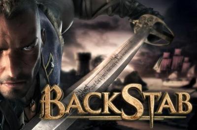 Backstab Teaser