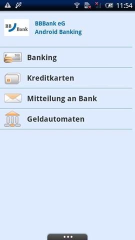 die besten android apps deutscher banken sparkassen. Black Bedroom Furniture Sets. Home Design Ideas