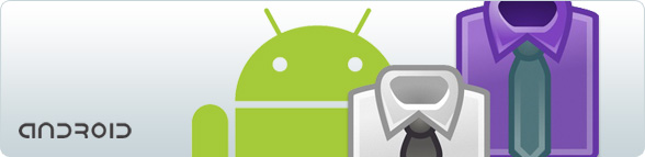 Beste Android Apps Geschäftsleute