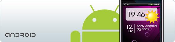Beste Widget Sammlungen Android