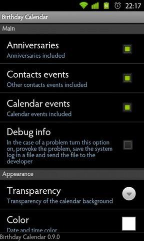 Birthdayspro X Im App Store