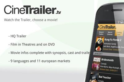 CineTrailer Teaser