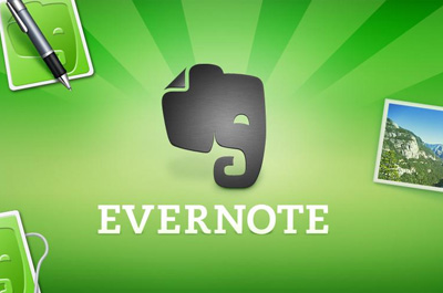 Evernote Teaser