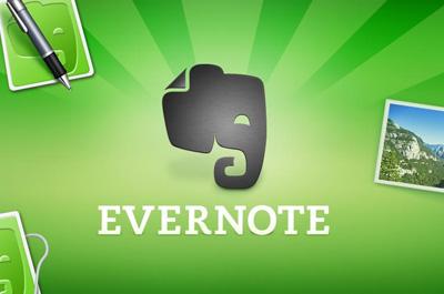 Evernote Teaser